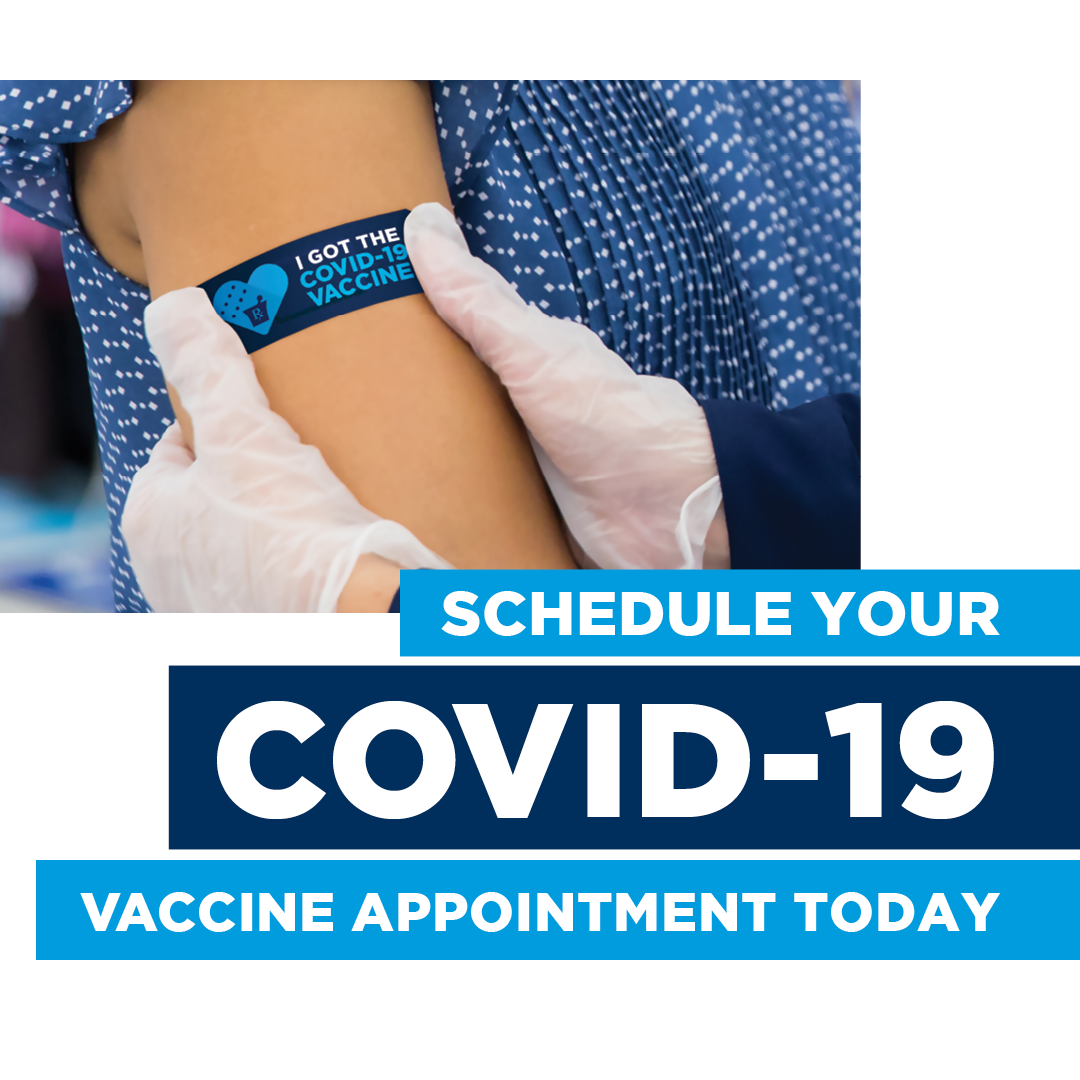 schedule covid vaccine appt